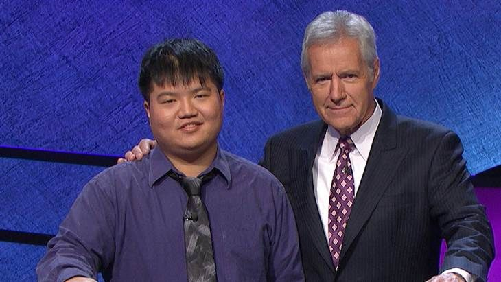 Controversial 'Jeopardy!' winner ends run with almost $300,000 in winnings - TODAY.com