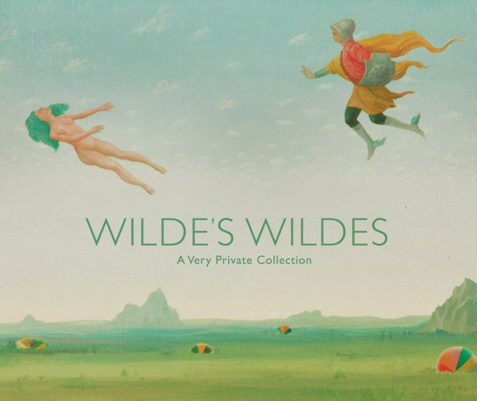 View Wilde's Wildes: A Very Private Collection by Graeme Reid