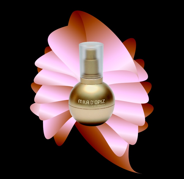 Mila d'Opiz Australia - Phyto De Luxe Moistursing Lotion. Proven to smoothen wrinkles & combat Skin-aging.