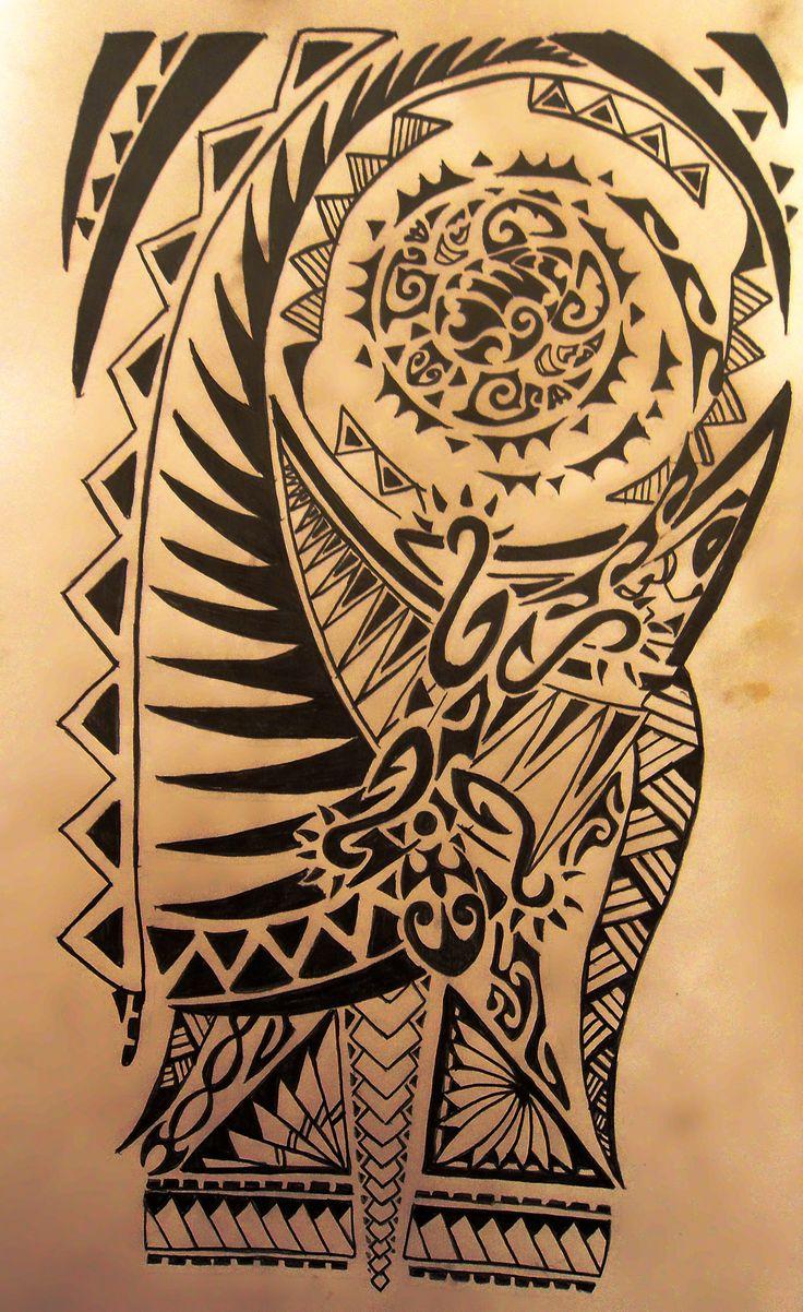 Tattoo Ideas Maori: 17 Best Images About Maori. Inka .tattoo On Pinterest