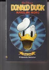 """""""Donald Duck - makeløs moro : 8 klassiske historier"""" av Disney"""