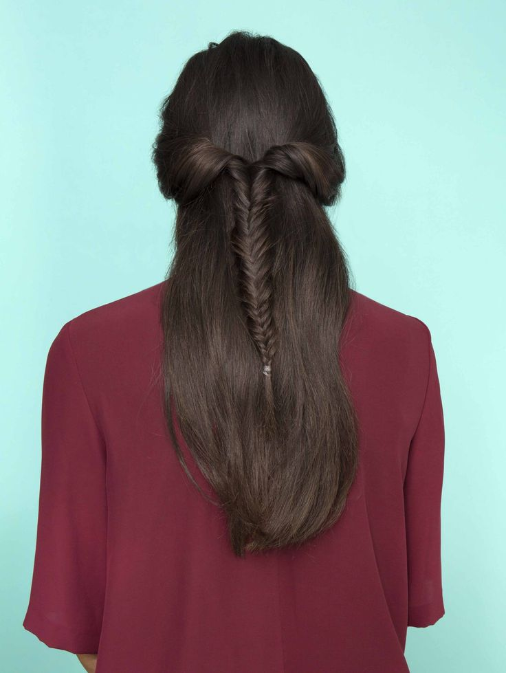 Braids! Hair up, let loose! If you are in the market for some cute hairstyles for fun-filled occasions, gives these party braids a go. | All Things Ha...