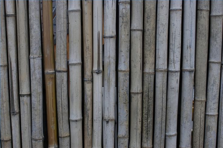 how to make bamboo fence panels 3
