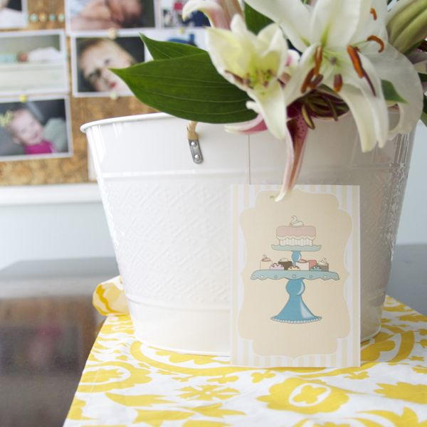 Cool freebie printables from the handmade home