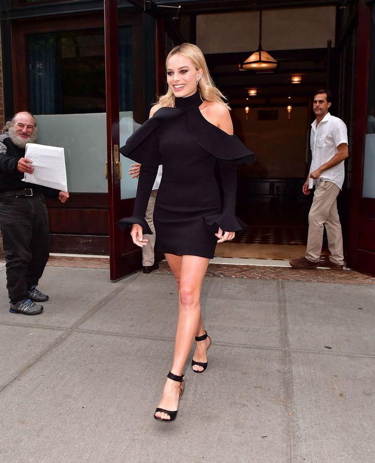 Margot Robbie: nuova star di Hollywood con stile da vendere -cosmopolitan.it
