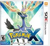 Learn more details about Pokémon X for Nintendo 3DS and take a look at gameplay screenshots and videos.