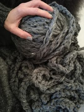 Make Your Own Chunky Wool Basteln Pinterest