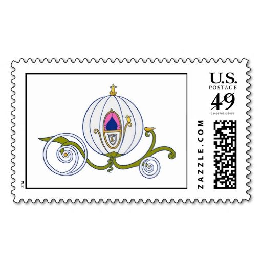 Best Disney Postage Stamps Images On   Stamps