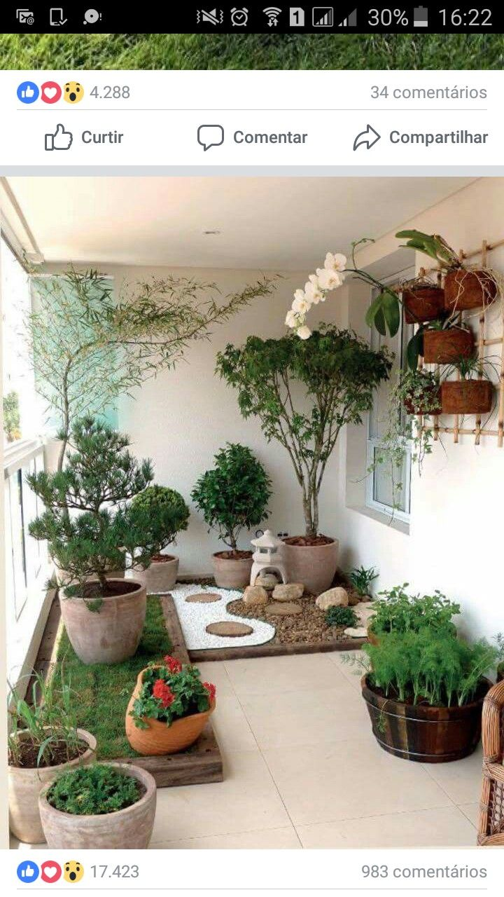 Pin By Frances Garcia On Small Space Ideas Pinterest Balcony