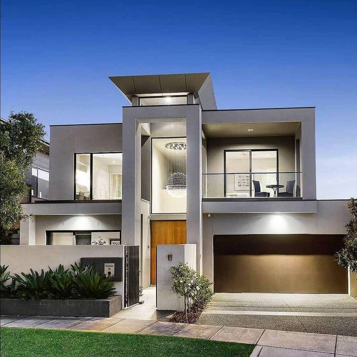 55 best Будинки images on Pinterest Modern homes, Modern houses