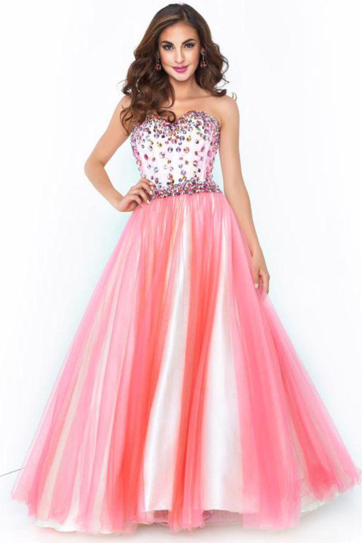 907 best Elle Prom Dresses images on Pinterest
