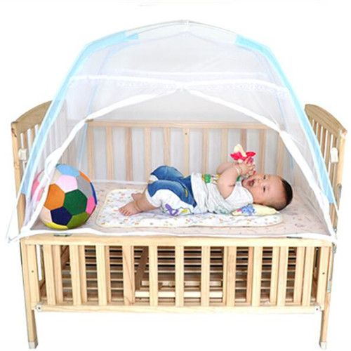 25 best ideas about portable baby bed on pinterest kids - Mosquitero para cuna ...