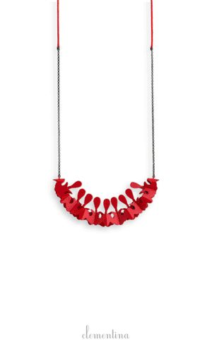 Clementina Necklace