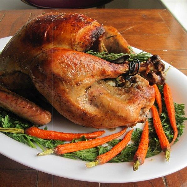 All recipes roast chicken with rosemary