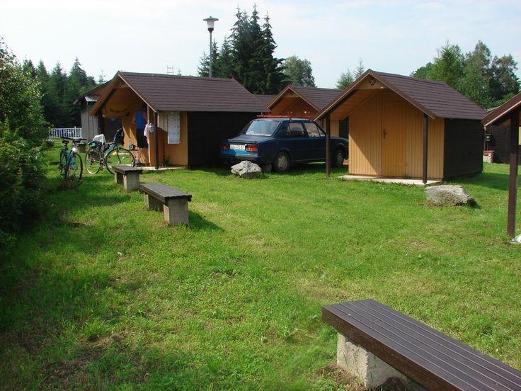 Fotogalerie | Camping Borová ***