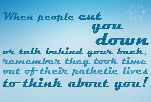 gossip saying | Gossip Quotes Sayings...