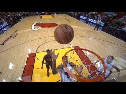 Top 10 NBA Plays: November 3rd