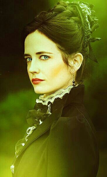 Eva Green. Penny Dreadful. Devastatingly Drop Dead Gorgeous Woman. I am hooked!!! Thanks missy