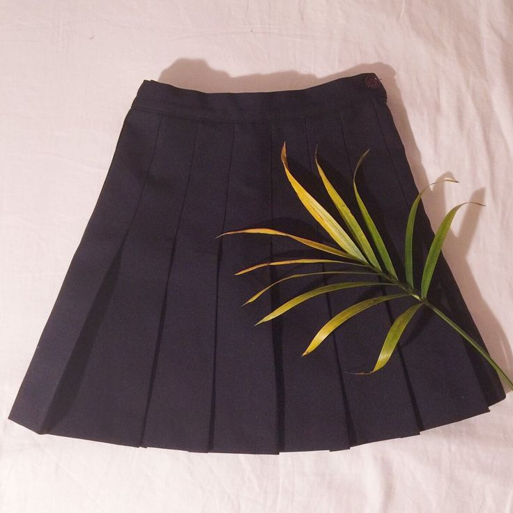 Navy blue pleated mini skirt. Bought at gangnam station. Color most like in first photo. I also have one in black that I was thinking of selling, message me and I will post it.  Identical to the American Apparel skirts. Classic , schoolgirl , kfashion , tennis , mixxo , mixxmix stylenanda chuu , zara bershka urban outfitters streetstyle , hongdae , gyaru , gamine, jfashion korean versatile.