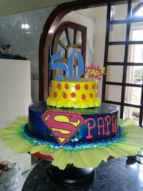 SuperPapa!!