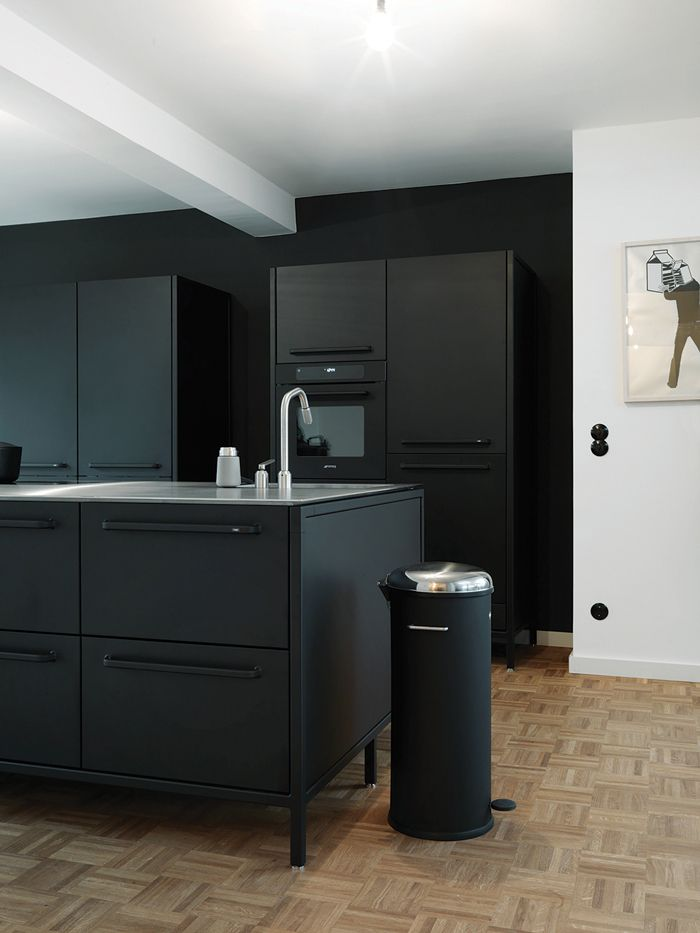 101 best KITCHEN VIPP images on Pinterest | Arquitetura, Home ideas ...