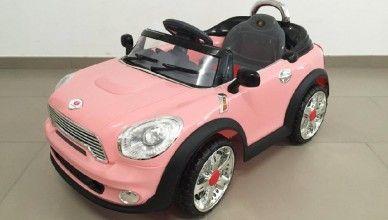 coche-bateria-ninas-para-mini-rosa-12v