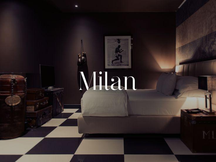 【完全保存版】ミラノ の絶対行くべき、最新おすすめホテル 2015
