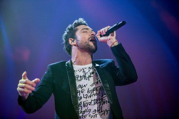 David Bisbal concluirá gira con siete conciertos en México
