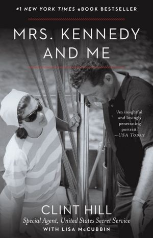 Jackie O's personal Secret Service Agent wrote this book about his time with her. Great story and gives a lot of insight into her relationship with JFK.