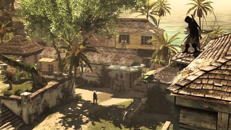 Schrei nach Freiheit DLC Launch | Assassin's Creed 4 Black Flag [DE]