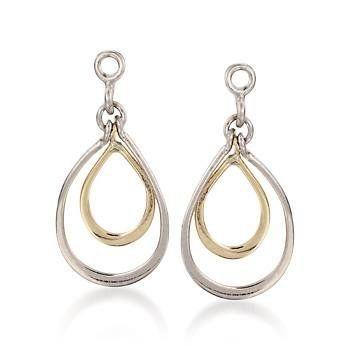Simons Small heart earrings BYzD2t