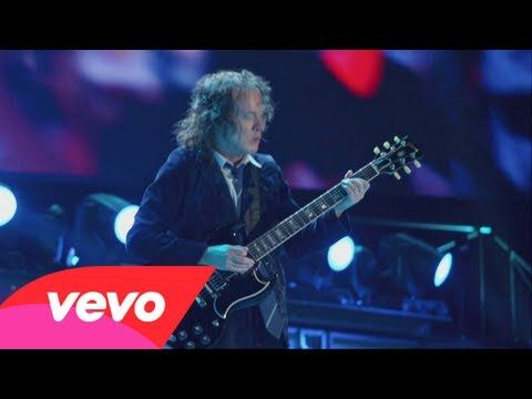 AC/DC - The Jack (Live At River Plate 2009) - YouTube