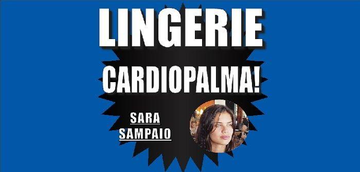 http://www.125parole.it/?p=6522 SARA SAMPAIO IN SEXY LINGERIE! #vip #gossip #models #lingerie #sarasampaio