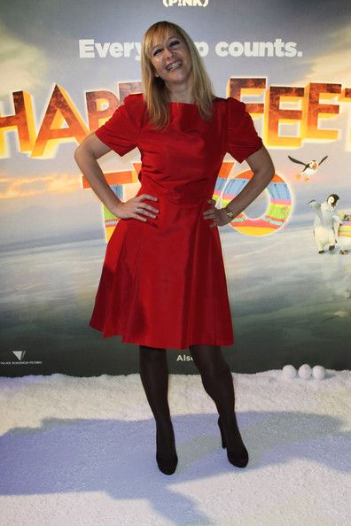 Tania Bryer Photos - (UK TABLOID NEWSPAPERS OUT) Tania Bryer attends the European premiere pre party of Happy Feet Two at The Great Connaught Rooms on November 20, 2011 in London, United Kingdom. - Happy Feet Two - Pre-Premiere Party