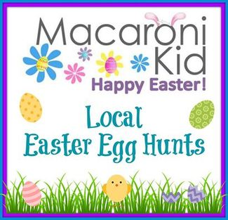 EASTER EGG HUNTS & CELEBRATIONS 2014 in Fremont, Newark and Union City, CA | Macaroni Kid