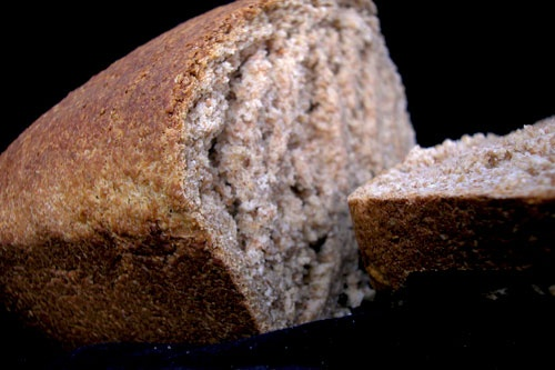 Milk & Honey Sprouted Wheat Bread
