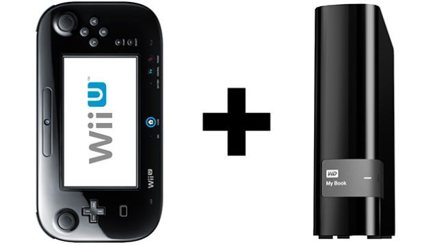 The Best External Hard Drives For Your Wii U