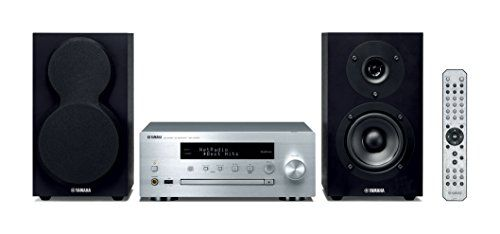Yamaha MusicCast MCRN470D Network Hi-Fi System with Airplay