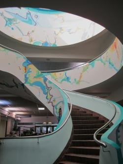Alex Janvier-Strathcona County City Hall