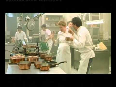 Mostly Martha / Bella Martha (2001) - Trailer