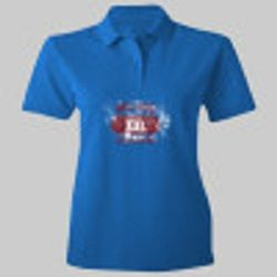 We have a wide variety of colors and sizes at the same time your freedom to get the plain T-shirt or Design your own   shirt with the help of our user friendly tools. For more info follow the link - http://bit.ly/1X9zsrS