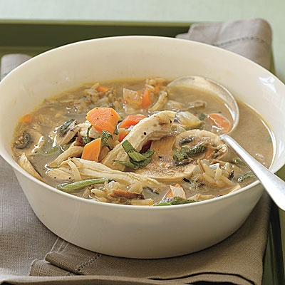 mushroom soup mixed wild mushroom soup coconut curry wild rice soup ...