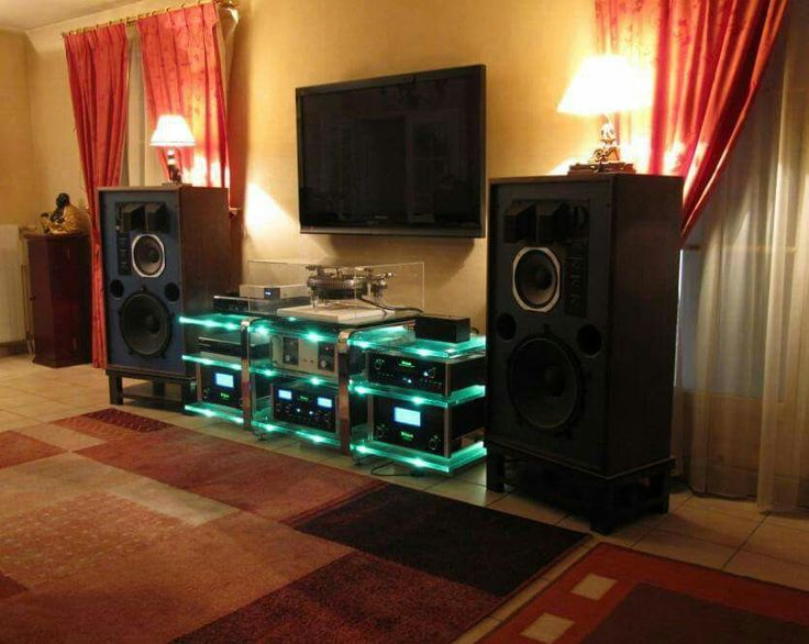 high end audio audiophile music listening room design. Black Bedroom Furniture Sets. Home Design Ideas