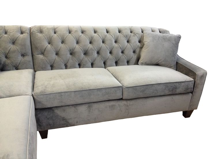 ALEXA STYLE ! Custom Sofa Or Sectional. Leather Or Fabric. Ships  Nationwide. Showrooms