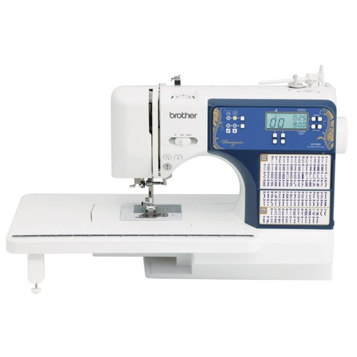pin machines quilting revolutionary a brother machine if sewing quilt