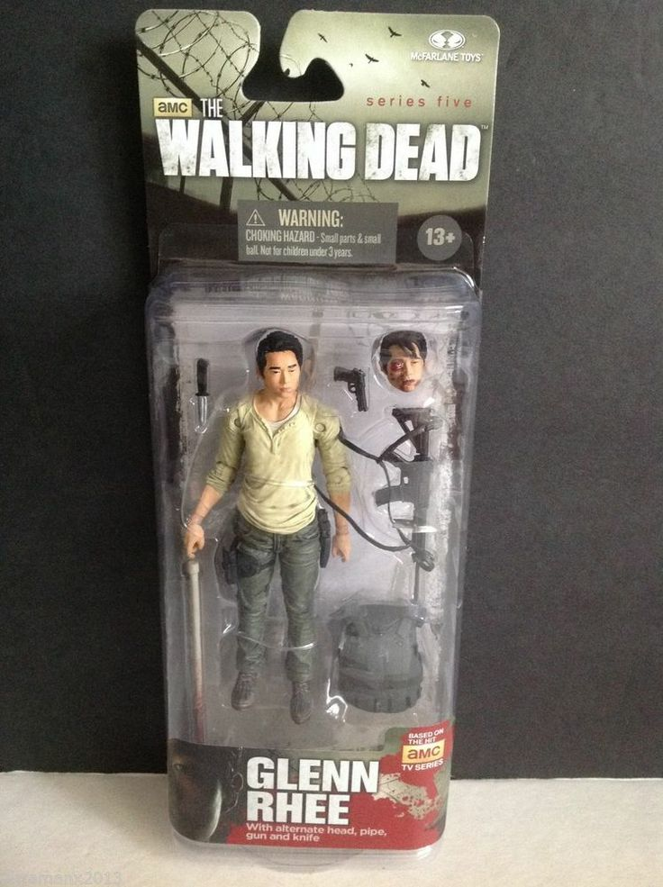 a7ebd60f3793cd7858376a27954f22cf walking dead glenn rhee 84 best toys images on pinterest toys, custom action figures and