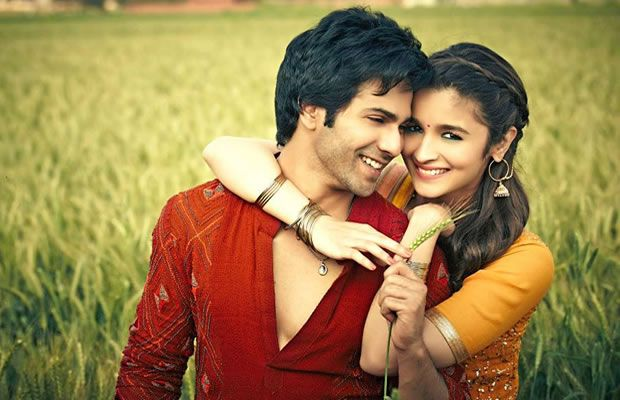 Tuesday Talkies – Humpty Sharma Ki Dulhania