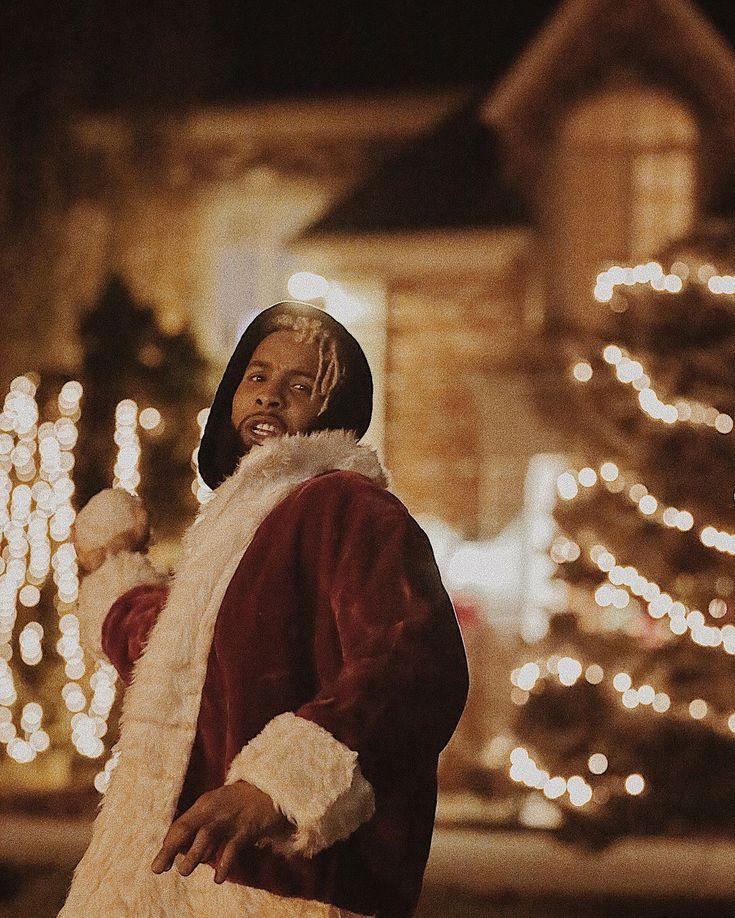 Merry Chrimmmaa! - Odell Beckham Jr (@obj) - Ligaviewer is the best instagram web-viewer
