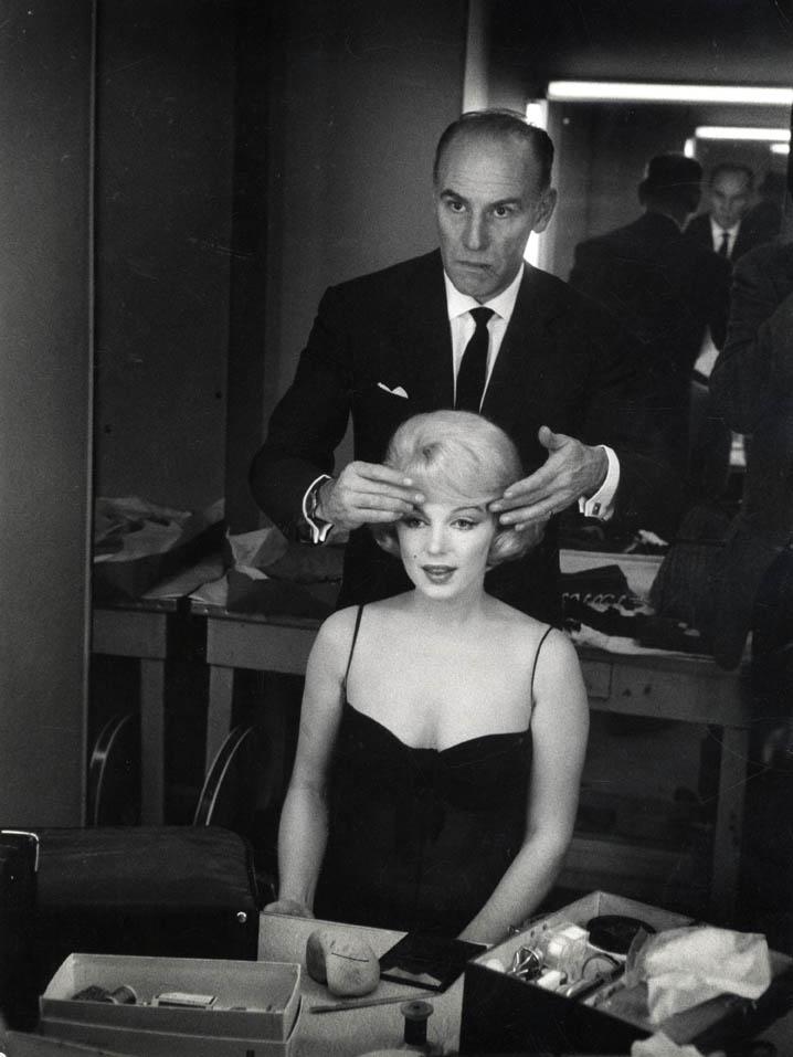 John Taylor Salon Day Spa