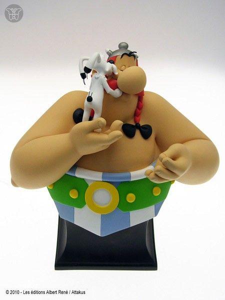 Obelix & Dogmatix